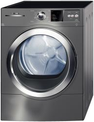Brand: Bosch, Model: WTVC553AUC, Color: Anthracite