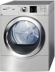 Brand: Bosch, Model: WTVC553AUC, Color: Silver