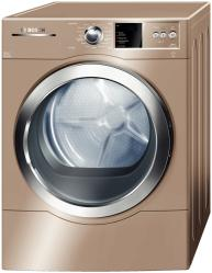 Brand: Bosch, Model: WTVC553AUC, Color: Sepia