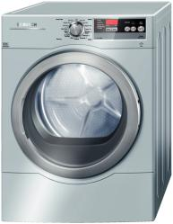 Brand: Bosch, Model: WTVC833PUS, Color: Sky