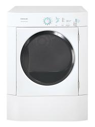 Brand: Frigidaire, Model: FRQE7000LW, Color: White