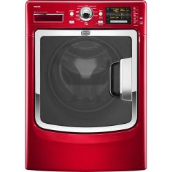 Brand: MAYTAG, Model: MHW7000X, Color: Crimson