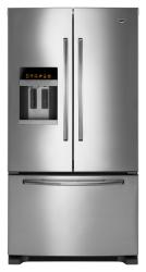 Brand: MAYTAG, Model: MFI2665XEW, Color: Monochromatic Stainless Steel
