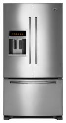 Brand: MAYTAG, Model: MFI2670XEW, Color: Monochromatic Stainless Steel