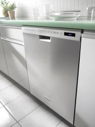 Brand: KITCHENAID, Model: KUDE50CXSS