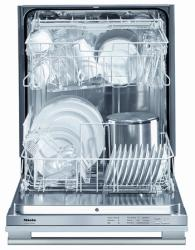 Brand: MIELE, Model: G2181SCSF, Style: Fully Integrated Dishwasher