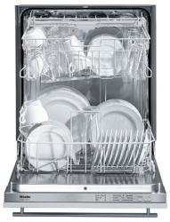 Brand: MIELE, Model: G2181SCVI, Style: Fully Integrated Dishwasher