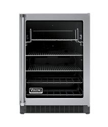 Brand: Viking, Model: VUAR1441FR, Style: Black Interior, Clear Glass, Right Hinge