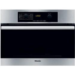 Brand: MIELE, Model: H4042BMSS, Style: 24