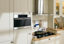 Brand: MIELE, Model: H4042BMSS