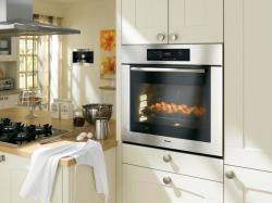 Brand: MIELE, Model: H4842BPSS, Style: 30