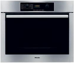 Brand: MIELE, Model: H4742BPSS, Style: 27