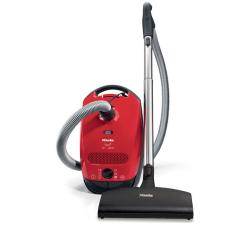 Brand: Miele Vacuums, Model: S2180, Style: Titan Canister Vacuum Cleaner