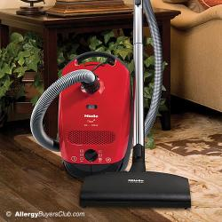 Brand: Miele Vacuums, Model: S2180