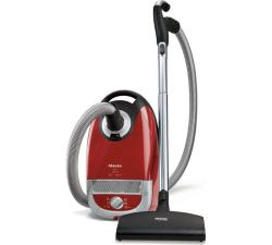 Brand: Miele Vacuums, Model: S5281LIBRA, Style: Canister Vacuum Cleaner