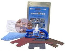 Brand: Dacor, Model: ASBGHC24, Style: Scratch-B-Gone Homeowners Kit
