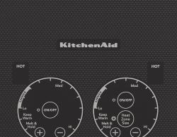 Brand: KITCHENAID, Model: KECC567RBL