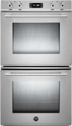 Brand: Bertazzoni, Model: FD30PROXV, Style: New Pro Handle with Auto-Assist