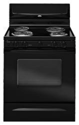 Brand: Whirlpool, Model: WFE115LXQ, Color: Black