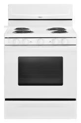 Brand: Whirlpool, Model: WFE115LXQ, Color: White
