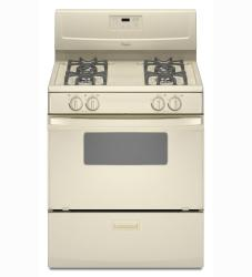 Brand: Whirlpool, Model: WFG114SWT, Color: Bisque