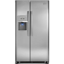 Brand: Frigidaire, Model: FPHS2399KF, Color: Stainless Steel