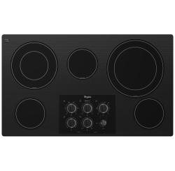 Brand: Whirlpool, Model: G7CE3635XB, Color: Black