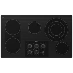 Brand: Whirlpool, Model: G7CE3655XB, Color: Black