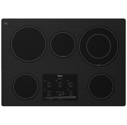 Brand: Whirlpool, Model: G9CE3065XB, Color: Black