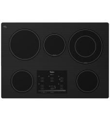 Brand: Whirlpool, Model: G9CE3065X, Color: Black