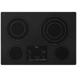 Brand: Whirlpool, Model: G9CE3074XB, Color: Black