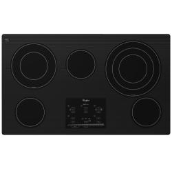 Brand: Whirlpool, Model: G9CE3675XS, Color: Black
