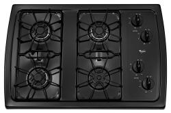 Brand: Whirlpool, Model: W3CG3014X, Color: Black