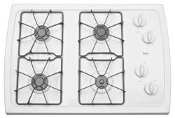 Brand: Whirlpool, Model: W3CG3014X, Color: White