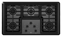 Brand: Whirlpool, Model: W5CG3625XW, Color: Black