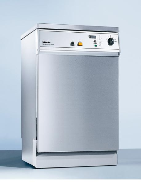 G7859 miele g7859 professional portable dishwashers - Portable dishwasher stainless steel exterior ...