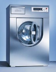 Brand: MIELE, Model: PW6201, Style: Commercial Laundry Washing machine