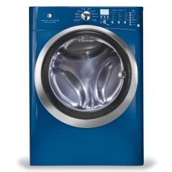 Brand: Electrolux, Model: EIMED60JIW, Color: Mediterranean Blue