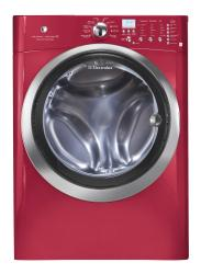 Brand: Electrolux, Model: EIMED60JIW, Color: Red Hot Red
