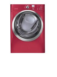 Brand: Electrolux, Model: EIMGD60JRR, Color: Red Hot Red