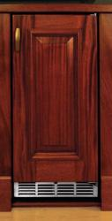 Brand: PERLICK, Model: HP24RO2L, Style: Integrated Wood Overlay Solid Door-Right Hinge