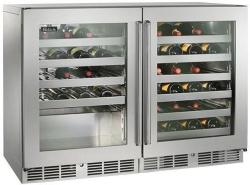 Brand: PERLICK, Model: HP48WO, Style: Built In