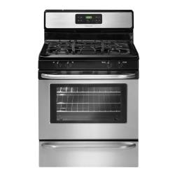 Brand: Frigidaire, Model: FFGF3027LS, Color: Stainless Steel