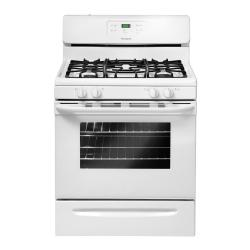 Brand: Frigidaire, Model: FFGF3027LS, Color: White