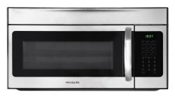 Brand: FRIGIDAIRE, Model: FFMV154CLS, Color: Stainless Steel
