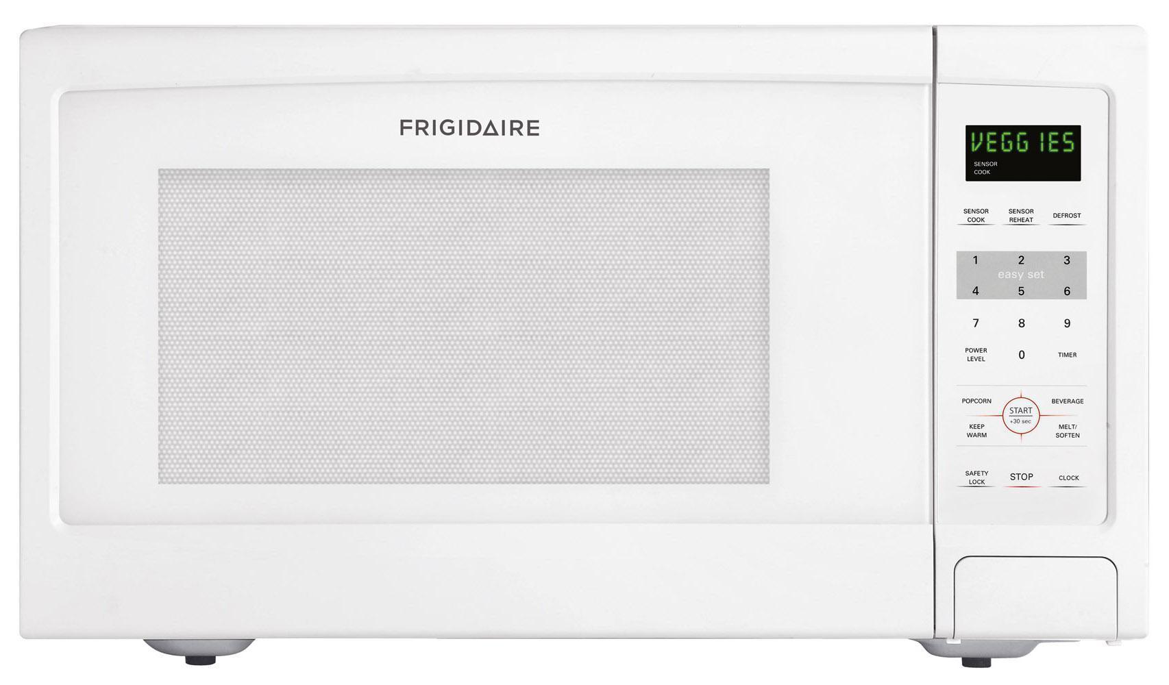 FFCE1638LB Frigidaire ffce1638lb Countertop Microwaves Black