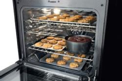 Brand: Frigidaire, Model: GLEF384HQ