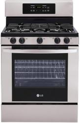 Brand: LG, Model: LRG3091SW, Color: Stainless Steel