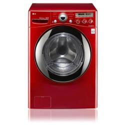 Brand: LG, Model: WM2350HWC, Color: Wild Cherry Red