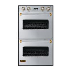 Brand: Viking, Model: VEDO130WH, Color: Stainless Steel with Brass Accent